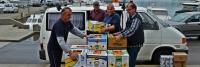 Hvala svim dobrim ljudima koji su sudjelovali u prikupljanju pomoći za Vukovar