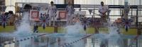 Veliki rezulatat podstranjskih plivačica na Jadran Grand Prix natjecanju