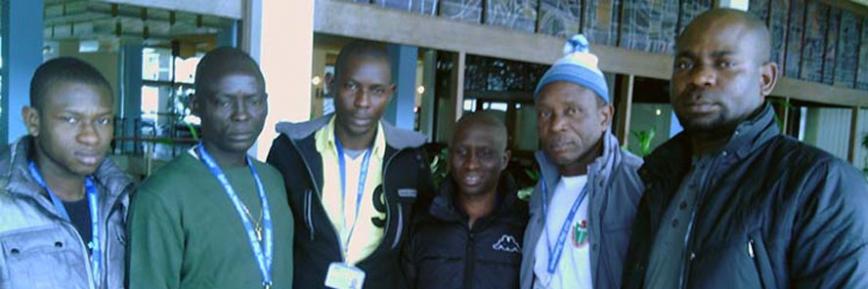 Katolička stranica za upoznavanje Nigerija